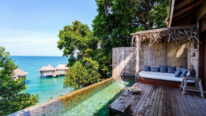 Vietnam Luxury Tour package