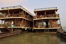 Ivan Kellenberger Mekong Eyes Cruise 2 Days