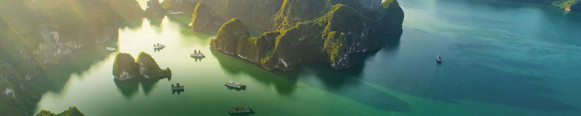 Halong Bay Tours - Home + Best