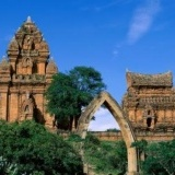 Nha Trang - Phan Rang A Land of Cham Culture Full Day