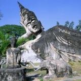 Discover Buddha Park Haft Day