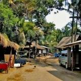 Luang Prabang - Pak Ou Cave Full day