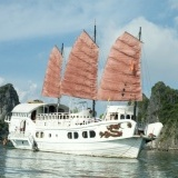 Red Dragon Cruise 2 days