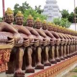 Angkor Explorers 4 days