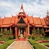 Phnom Penh Full Day City Tour