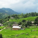 Sapa Valley Trekking Full day