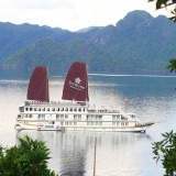 Heritage Line Jasmine Cruise 2 days