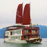 Heritage Line Violet Cruise 2 days