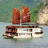 Heritage Line Violet Cruise 3 days