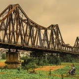 Hanoi Biking Tour Full Day