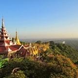 Beauty Of Burma 11 days