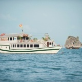 Petit White Dolphin Private Cruise 3 days