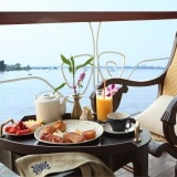 Upstream the Mekong River on Luxury Cruise 13 days