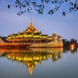Luxurious Myanmar 10 days
