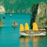 Indochina Sails 3 days