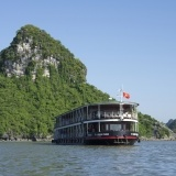 Pandaw Cruise Halong Bay & Red River 11 days