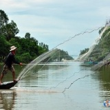 Ben Tre – Ba Lai Legend River Full day