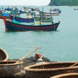 Nha Trang River Cruise to Countryside Full day