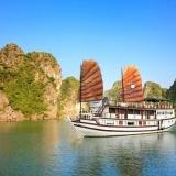 Garden Bay Legend Cruise 3 days