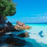 Snorkeling & Kayaking In Mergui Archipelago 5 Days