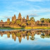 Discover Ta Prohm & Angkor Half Day