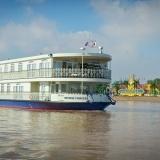 RV Mekong Princess Cruise 8 days - The Ultimate Mekong Discover