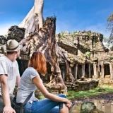 Romantic Siem Reap for Honeymooner 5 days