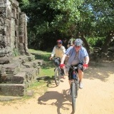 Cycling The Ancient Wonders 4 days