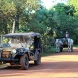 Siem Reap On Wheels 5 days