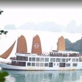 Emperor Cruises Halong 2 days