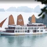 Emperor Cruises Halong 3 days