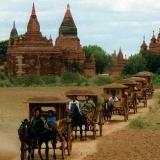 Myanmar Essential 6 days