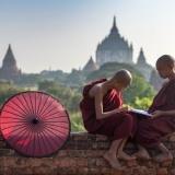 Authentic Myanmar 8 Days
