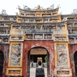 Hue and Hoi An At A Glance 4 days