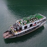 Legend White Dolphin Cruise 3 days