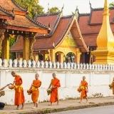 Bangkok to Laos Mysteries Revealed 12 Days