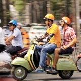 Vietnam Easy Rider 16 days