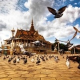 Jewel of Khmer 7 days