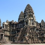 Full day tours - Angkor Wat and Small Circuit