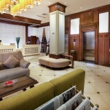 Excellent Choice: Peony Cruise + Hanoi Pearl Hotel