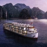 Indochine Cruise 2 days