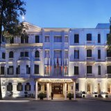 Luxury Boutique: Mon Cheri Cruise + Sofitel Legend Metropole
