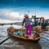 Joyful South Vietnam Exploration for Family 5 day