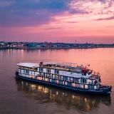 Heritage Line Jayavarman Cruise 8 days - The Lost Civilization