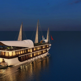 Sena Cruise 2 Days