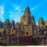 Luxurious of Cambodia 5 days
