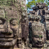 Family Trip with Angkor Discover 5 days