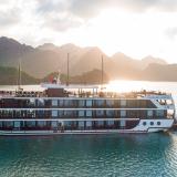 La Regina Legend Cruise 2 days