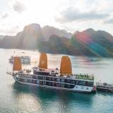 Peony Cruise 3 days