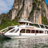 Alova Premium Cruise Day Trip